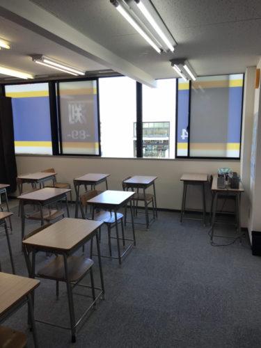 大垣 外渕校 今日もお疲れさまでした!授業後は徹底清掃!