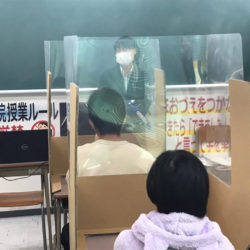 大垣本部校、正月特訓スタート!!