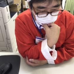 大垣外渕校 クリスマス!