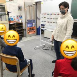 オブザベーション(英会話)(大垣市本部校)