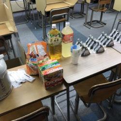 養老町の高田校です。早朝勉強会を行いました!