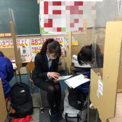 養老町 高田校 受験生の心に寄り添います。