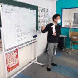 英会話無料体験!(英会話大垣市本部校・外渕校)